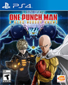 One Punch Man: A Hero Nobody Knows for PlayStation 4