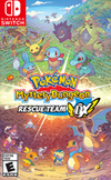 Pokémon Mystery Dungeon: Rescue Team DX for Nintendo Switch