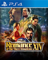 ROMANCE OF THE THREE KINGDOMS XIV for PlayStation 4