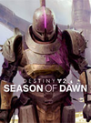 Destiny 2: Shadowkeep - Season of Dawn for PC