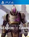 Destiny 2: Shadowkeep - Season of Dawn for PlayStation 4