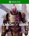Destiny 2: Shadowkeep - Season of Dawn for Xbox One