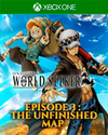 ONE PIECE World Seeker Extra Episode 3: The Unfinished Map for Xbox One