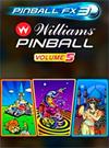 Pinball FX3 - Williams Pinball: Volume 5 for PC