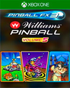 Pinball FX3 - Williams Pinball: Volume 5 for Xbox One