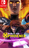 Marvel Ultimate Alliance 3: Rise of the Phoenix for Nintendo Switch