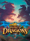 Hearthstone: Descent of the Dragons for PC