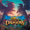 Hearthstone: Descent of the Dragons for Android