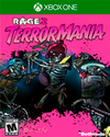 RAGE 2: TerrorMania for Xbox One