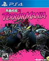 RAGE 2: TerrorMania for PlayStation 4