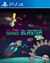 Super Mega Space Blaster Special Turbo for PlayStation 4