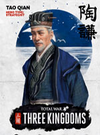 Total War: THREE KINGDOMS - Tao Qian for PC