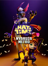 A Hat in Time - Nyakuza Metro + Online Party for PC