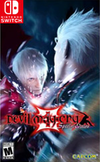 Devil May Cry 3 Special Edition for Nintendo Switch