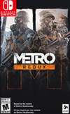 Metro Redux for Nintendo Switch