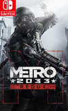Metro: 2033 Redux for Nintendo Switch