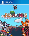 FoxyLand 2 for PlayStation 4