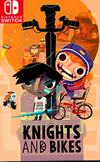 Knights and Bikes for Nintendo Switch