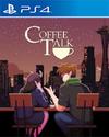 Coffee Talk for PlayStation 4