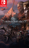 Thronebreaker: The Witcher Tales for Nintendo Switch