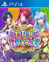 Sisters Royale: Five Sisters Under Fire for PlayStation 4