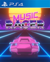 Music Racer for PlayStation 4