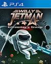 Willy Jetman: Astromonkey's Revenge for PlayStation 4
