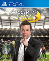 Soccer, Tactics and Glory for PlayStation 4