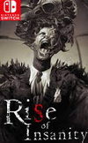 Rise of Insanity for Nintendo Switch