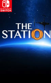 The Station for Nintendo Switch