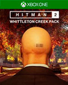 HITMAN 2 - Whittleton Creek Pack for Xbox One