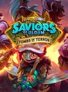 Heartstone: Saviors of Uldum - Tombs of Terror for PC