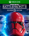 STAR WARS Battlefront II: Celebration Edition for Xbox One