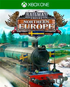 Railway Empire - Northern Europe for Xbox One