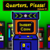 Quarters, Please! Vol. 2