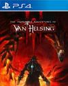 The Incredible Adventures of Van Helsing III for PlayStation 4
