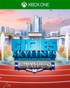 Cities: Skylines - Campus for Xbox One