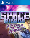 Space Ribbon for PlayStation 4