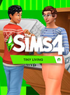 The Sims 4: Tiny Living Stuff for PC