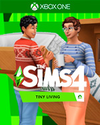 The Sims 4: Tiny Living Stuff for Xbox One