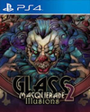 Glass Masquerade 2: Illusions for PlayStation 4