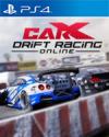 CARX DRIFT RACING ONLINE for PlayStation 4