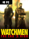 Watchmen: The End Is Nigh for PC