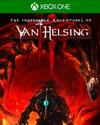 The Incredible Adventures of Van Helsing III for Xbox One