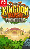Kingdom Rush Frontiers for Nintendo Switch