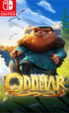 Oddmar for Nintendo Switch