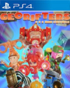Georifters for PlayStation 4