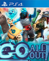 Go All Out! for PlayStation 4