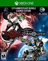 Bayonetta and Vanquish 10th Anniversary Launch Bundle for Xbox One