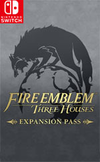 Fire Emblem: Three Houses - Cindered Shadows for Nintendo Switch